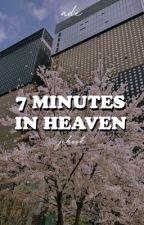 7 minutes in heaven {jikook} by jaehyuninfa