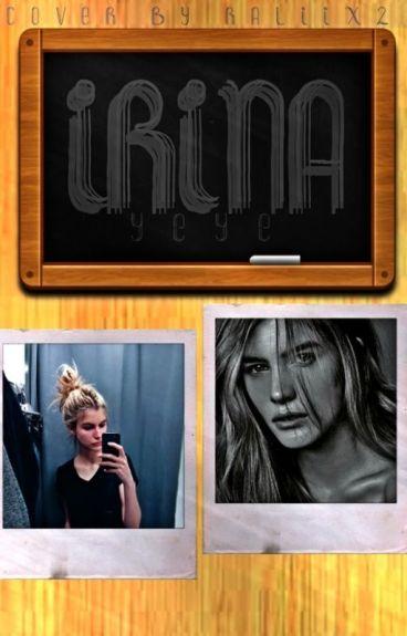 Irina (H U M O R)
