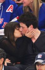 Monchele a love that will last forever... will it? by AllTimeAwesome