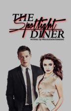 The Spotlight Diner  by moncheleobsessed