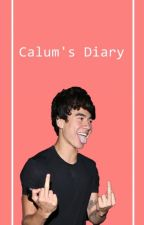 Calum's Diary ➳Cashton by CrazyCloud18