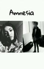 Amnesia by breezysmalik