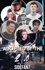 Adopted by the Sidemen 2.0 by sidefan7