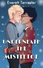 Underneath The Mistletoe by Clair3va