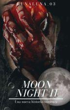 Moon Night II by Lunaluna_03