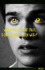 Welcome to the Pack [Liam Dunbar] by jme220