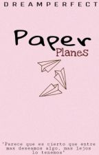 Paper Planes ♡ Wesley Tucker  by DreamPerfect