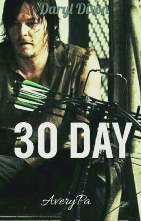 Daryl z Walking Dead Randki