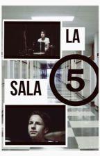 La sala 5 {Juanpa Zurita} by pinguino_bailarin