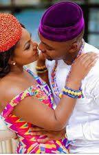 Un Mariage arrangé qui va changé ma vie by SokhnLSinte