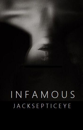 infamous • jacksepticeye