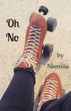Oh No (A Soy Luna Next Gen Fanfic) by Nemiiia