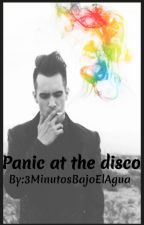 Panic at the disco-Música by LaEradelOlimpo