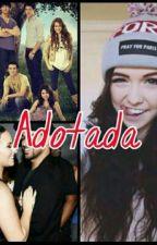 Adotada by Valderrama_Lovato