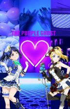 The Purple Ghost (Nozoeli x Kanamari) by Vausemann