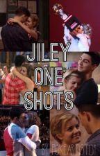 Jiley One Shots by Pokeartist01