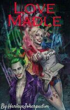 Love Madle (Em Pausa) by HarleyeJokerpudim