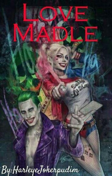 Love Madle (Em Pausa)