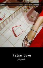 Un Amour Innocent #JK# by _Nagi-