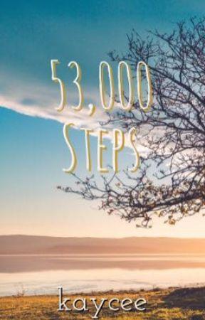 53.000 Steps by kiiiche