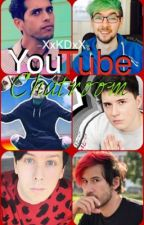 YouTube Chatroom by Kateisnotonfire17