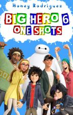 Big Hero 6 One Shots by juneyeager_