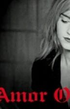 dark love (Amor oscuro) by alehhr