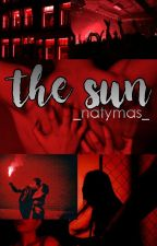 the sun by _natymas_