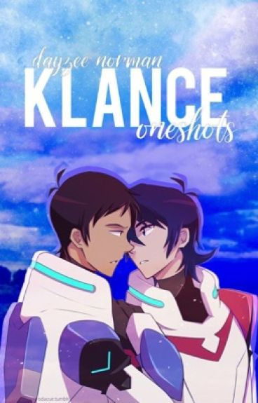 Klance One Shots
