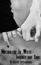 Motionless In White: Imagines & Smut by rickys_littlehorror