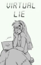 Virtual lie by chitoseatene