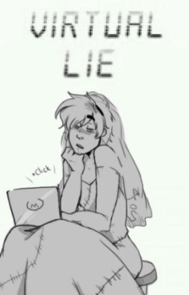 Virtual lie