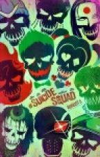 Escuadron Suicida by Morelia_Vazquez
