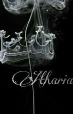 Atharia (A Literate Roleplay) | {INVITE ONLY} by -vexal