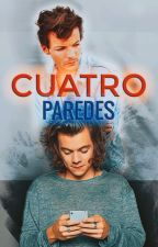 Cuatro Paredes | Larry Stylinson © by Ulises_Sotelo