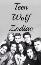 zodiaco teen wolf by ashuschuster