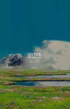 CYBER by velocitynine