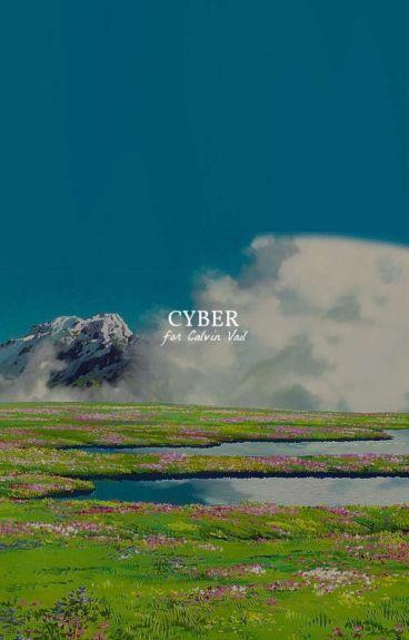 CYBER ☇ leafyishere