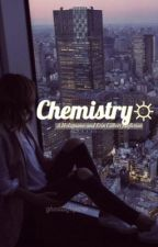 Chemistry || Holtzbert by ghostliefigures