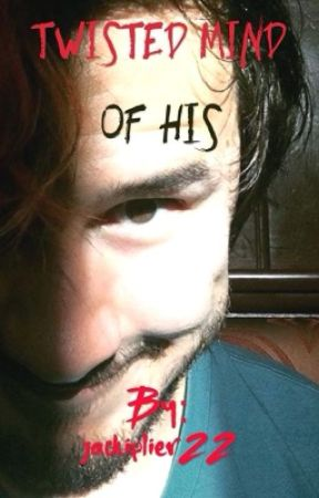 Twisted mind of his [ Darkiplier x jacksepticeye ] {on hold for now} by jackiplier22