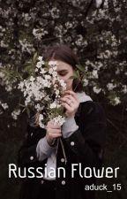 Russian Flower by aduck_15