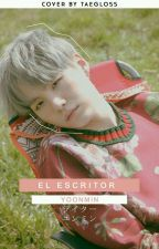 El Escritor [YoonMin] by ARMY_KAWAII987