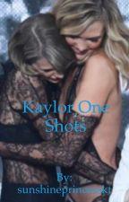 Kaylor One Shots by sunshineprincesskt