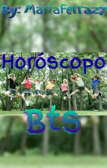 Horóscopo BTS