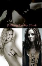 Falling for Ms. Stark (Lesbian Teacher Love) by Laura_aa