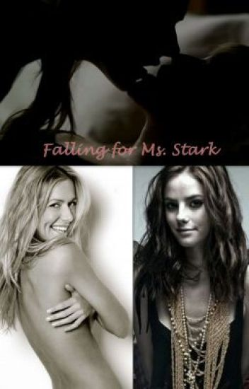 Falling for Ms. Stark (Lesbian Teacher Love)