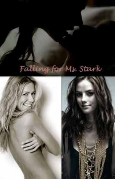 Falling for Ms. Stark (Lesbian Teacher Love)