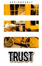 Trust; Cameron Dallas by akridgearly