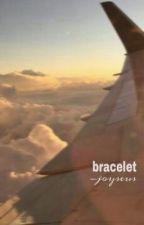 bracelet ➝ bamlisa 『✔ᴄᴏᴍᴘʟᴇᴛᴇᴅ』 by joyseus