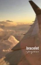 BRACELET ➝ bamlisa  by joyyie-kships